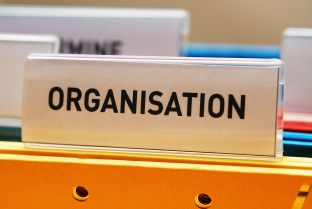 Organisation news